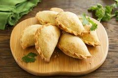 Free Empanadas Stock Photo - 43940570