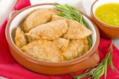 Empanadas Image stock