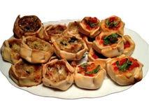 Empanadas стоковые изображения