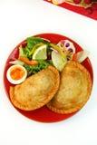 Empanadas Images libres de droits