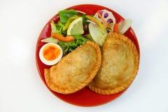 Empanadas Image libre de droits