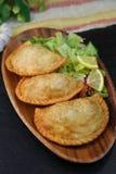 Empanadas Photos libres de droits
