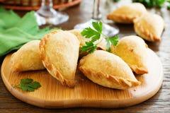 Empanadas Stock Image