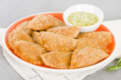 Empanadas Royalty Free Stock Photo