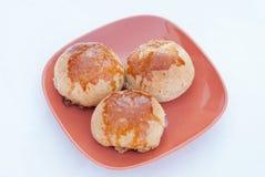 Empanadas turcas recientemente cocidas del queso fotografía de archivo libre de regalías