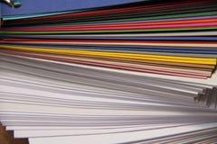 Empaquetez l'échantillonneur Photographie stock libre de droits