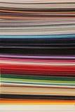 Empaquetez l'échantillonneur Photos stock