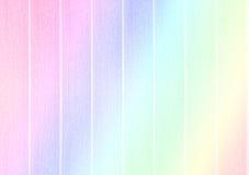 Emparede el fondo texturizado con el fondo abstracto filtrado color hermoso del arco iris Imagenes de archivo