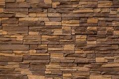 Emparede el fondo, viejo fondo marrón de la textura de la pared de ladrillo textura de la pared de ladrillo imágenes de archivo libres de regalías