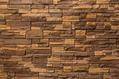 Emparede el fondo, viejo fondo marrón de la textura de la pared de ladrillo textura de la pared de ladrillo foto de archivo