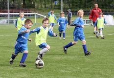 Emparejamiento de fútbol