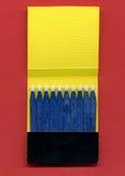 Emparejamientos de libro Imagen de archivo
