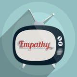 empathy royalty-vrije illustratie