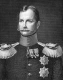 Emperador del alemán de Guillermo I libre illustration