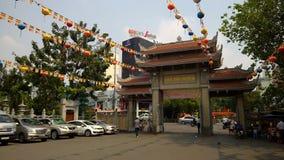 Emperador Jade Temple