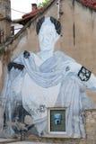 Empereur Diocletian photographie stock libre de droits