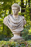 Empereur romain Caligula. Images libres de droits