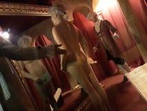 Emperor& x27; одежды s новые стоковые фото