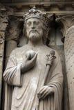 Emperor Constantine Royalty Free Stock Photos