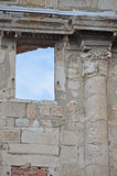 Emperor Diocletian`s Palace Royalty Free Stock Image