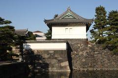 Emperor park Tokyo Stock Images