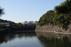 Emperor park,Tokyo Stock Photos