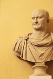 Emperor of the Roman Empire Titus Fespasian Stock Photo
