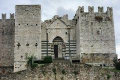 The Emperor's Castle, Prato, Tuscany Royalty Free Stock Image