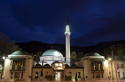 Free Emperor S Mosque Royalty Free Stock Photo - 30153295
