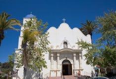 Empfängnis-Kirche San Diego Lizenzfreies Stockfoto