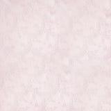 Empfindlicher rosafarbener Hintergrund mit Blumenverzierung Lizenzfreie Stockfotos