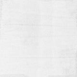 Empfindlicher weißer Hintergrund mit Blumenverzierung Lizenzfreies Stockbild