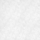 Empfindlicher weißer Hintergrund mit Blumenverzierung Lizenzfreie Stockbilder