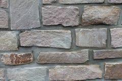 Empiedre el texto puesto y todo el todo todo sobre las ilustraciones de piedra para su diseño Fotografía de archivo libre de regalías