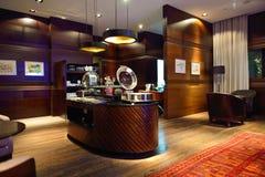 The Empire Hotel Hong Kong - Causeway Bay Royalty Free Stock Photo