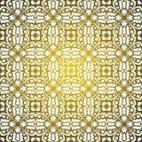 Empire sans joint de configuration du soleil illustration stock
