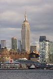 Empire State Stock Image