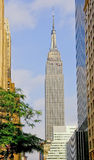 Empire State Stock Photography