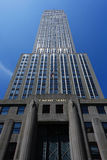 Empire State. In Ney York Stock Image
