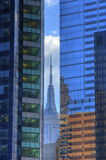 Empire State Royalty Free Stock Photography