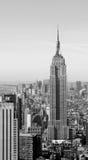 Empire State Imagen de archivo libre de regalías