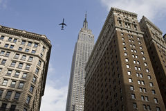 Empire state Stock Images