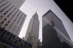 Empire State Building image libre de droits