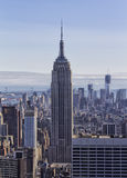 Empire State Building Stockbild