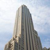 Empire State Building Royalty-vrije Stock Afbeeldingen