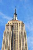 Empire State Building Fotografía de archivo