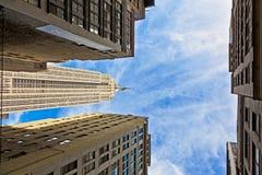 Empire State Building Imagen de archivo libre de regalías
