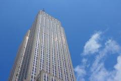 Empire State Building Fotos de archivo