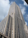 Empire State Building Stockfotos