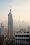Empire State Building Fotografia Stock